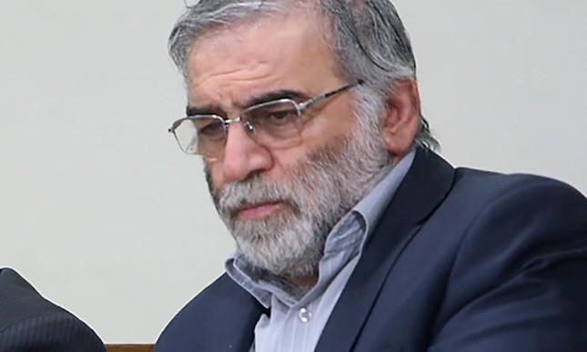 Vụ ám sát nhà vật lý hạt nhân Iran: Nguy cơ bùng phát xung đột ảnh 1