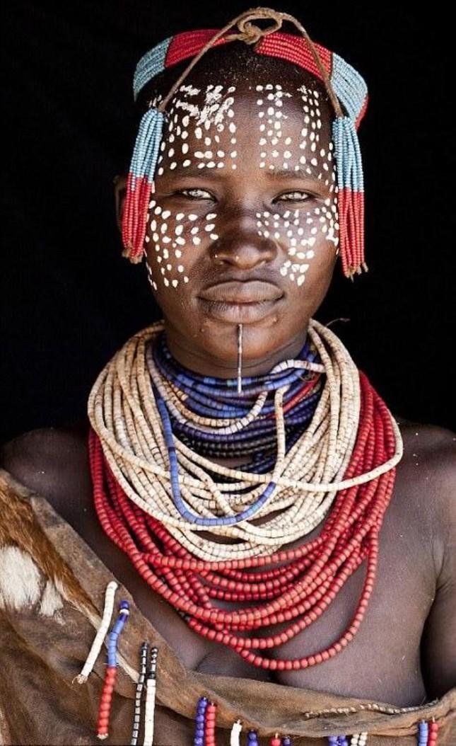 Tục đánh nhau để tranh vợ ở Ethiopia ảnh 2