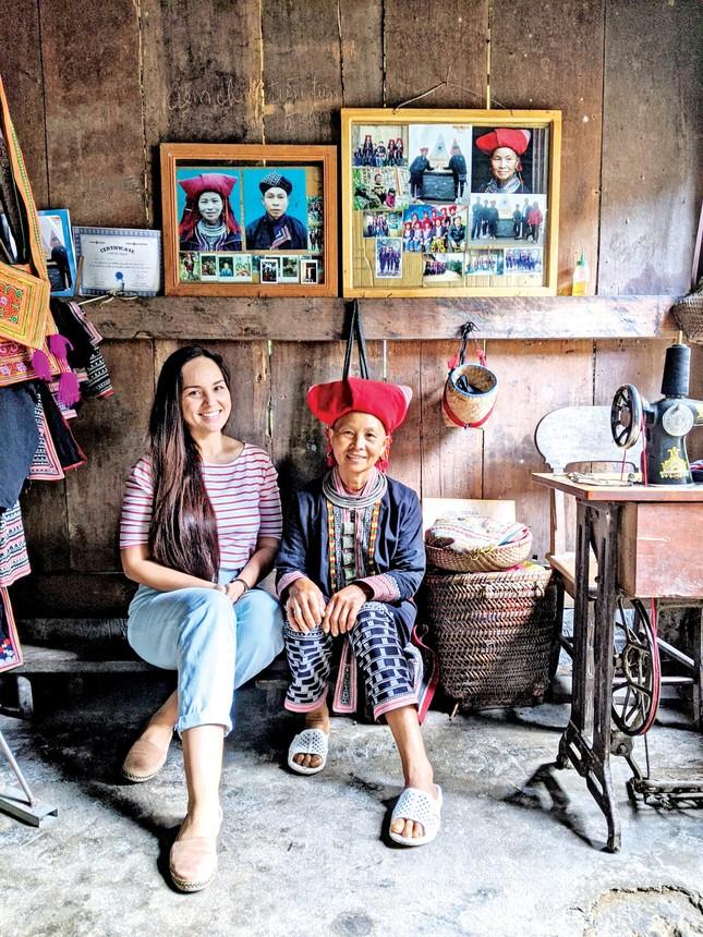 Người Thụy Sĩ tiếp thị hình ảnh Việt Nam ảnh 1