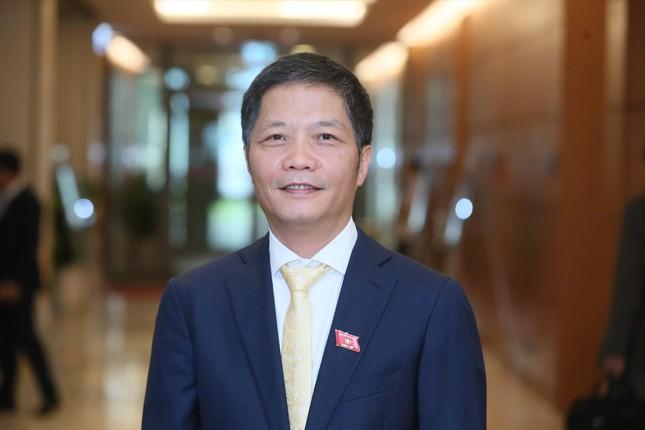 Bộ trưởng Bộ Công Thương Trần Tuấn Anh: Còn day dứt chuyện hỗ trợ doanh nghiệp ảnh 1