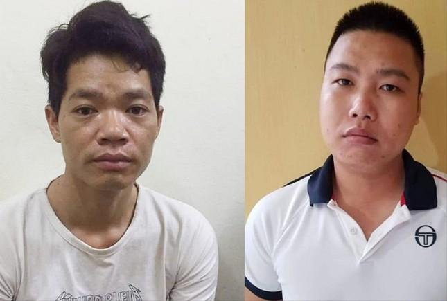 Nước sạch sông Đà bị đầu độc: Kẻ đổ trộm dầu khai được một nữ giám đốc thuê ảnh 1
