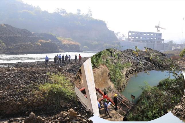 Thủy điện bỏ rơi dân trong khô hạn? ảnh 1