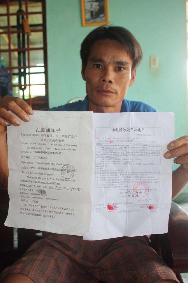 Hoàng Sa, Trường Sa - lịch sử ghi những ngày này: Ngư dân Việt không nao núng ảnh 1