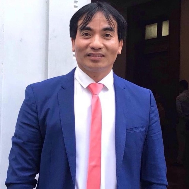 Thạc sỹ Hoàng Việt: Thông điệp mạnh mẽ của Mỹ về vấn đề biển Đông ảnh 2