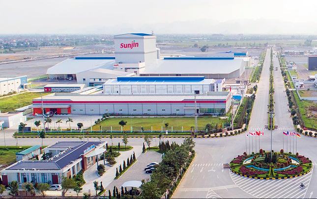 Hà Nam tạo sức bật và vị thế phát triển từ thu hút đầu tư FDI ảnh 2
