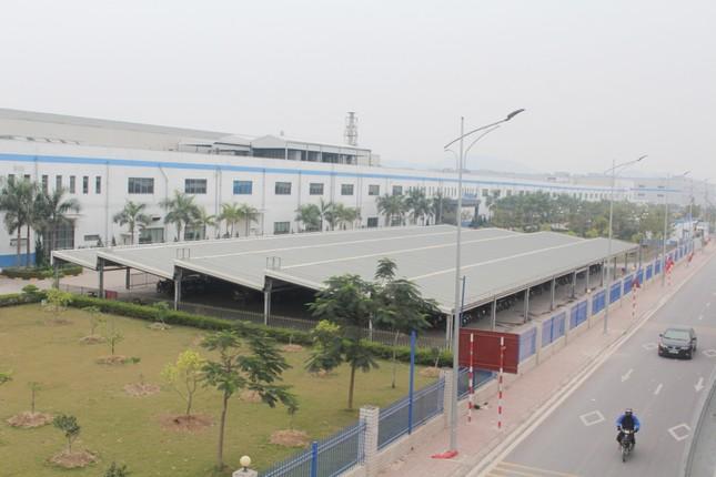 Tăng trưởng ngoạn mục ở các Khu công nghiệp tỉnh Bắc Giang ảnh 1