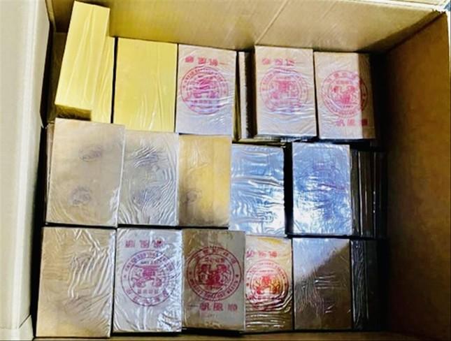 Hành trình triệt phá ba đường dây ma túy xuyên quốc gia ảnh 1