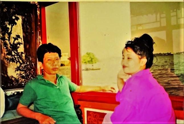 Nhớngày Nguyễn Huy Thiệp viết cho Tiền Phong ảnh 2
