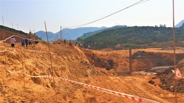 Kỳ lạ kênh dẫn nước dưới lòng đất, xã nghèo nhất Đắk Nông kêu cứu ảnh 5