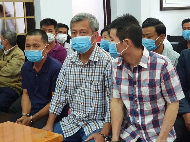 'Đại gia' Trịnh Sướng đối diện mức án 12-13 năm tù ảnh 2