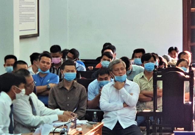 'Đại gia' Trịnh Sướng đối diện mức án 12-13 năm tù ảnh 1