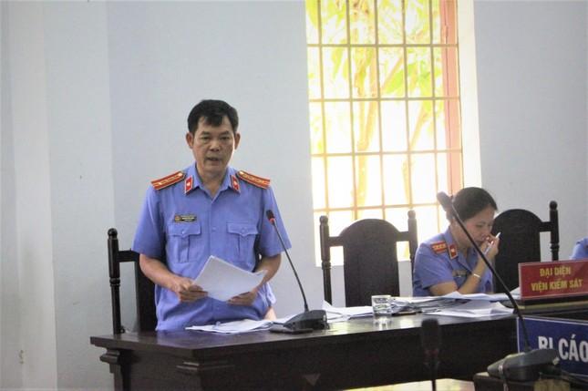 Vụ xăng giả Trịnh Sướng: Bất ngờ rút truy tố gần 33 triệu lít dung môi ảnh 1