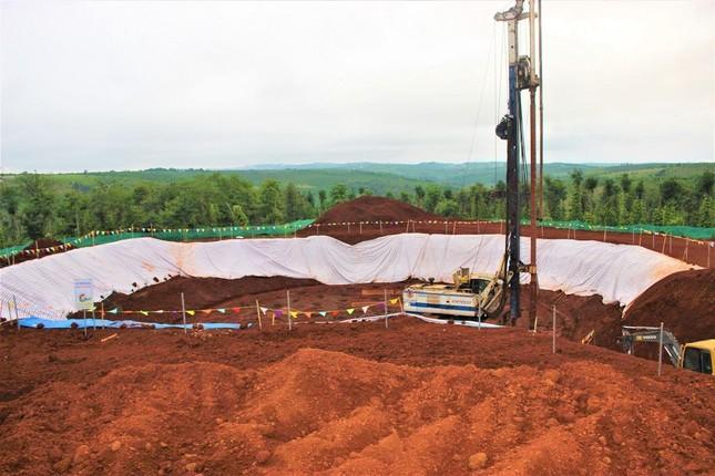 Vì sao chủ đầu tư điện gió Đắk Nông 'khẩn cầu' chính quyền? ảnh 6