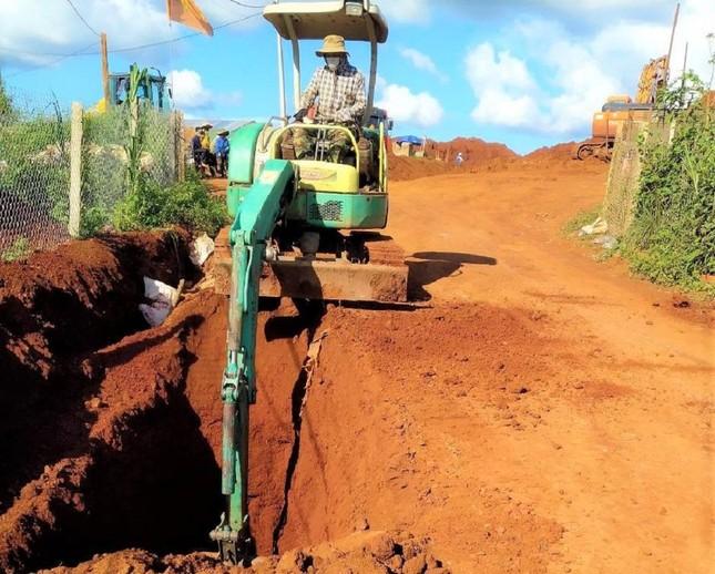 Vì sao chủ đầu tư điện gió Đắk Nông 'khẩn cầu' chính quyền? ảnh 3