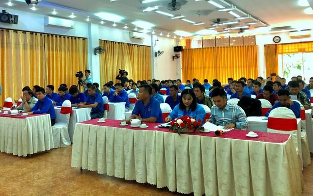 Tây Nguyên: 120 thanh niên tập huấn chuyển giao công nghệ và khởi nghiệp ảnh 1