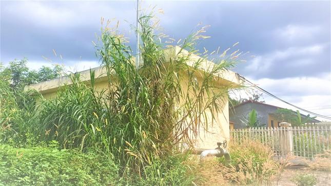 Công trình cấp nước tiền tỷ bỏ hoang: Lỗi của ai? ảnh 4