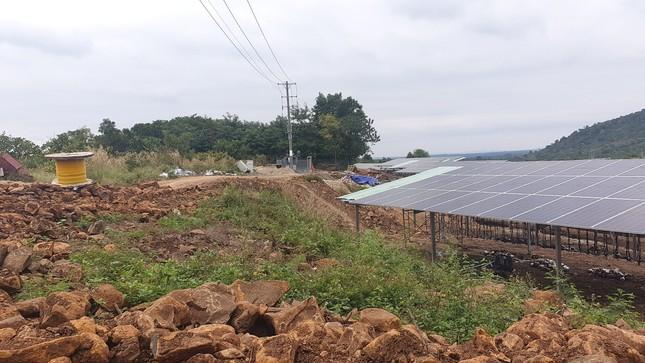 Bóc mẽ loạt dự án điện mặt trời 'núp bóng' nông nghiệp được hợp thức hóa ảnh 2