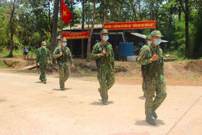 Đắk Lắk: Soát chặt, ngăn người nhập cảnh trái phép trước Tết Nguyên đán ảnh 2