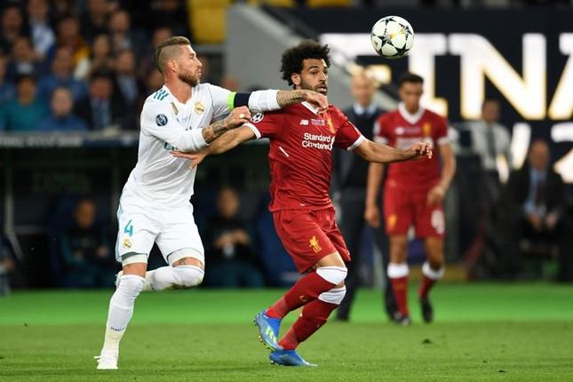 Lịch thi đấu Champions League 6/4: Rực lửa đại chiến Real vs Liverpool ảnh 1