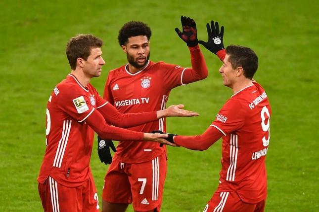 Bayern và PSG đại khủng hoảng lực lượng trước giờ giao chiến ảnh 2