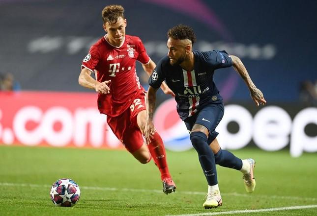 Lịch thi đấu Champions League 7/5: PSG đòi nợ Bayern? ảnh 1