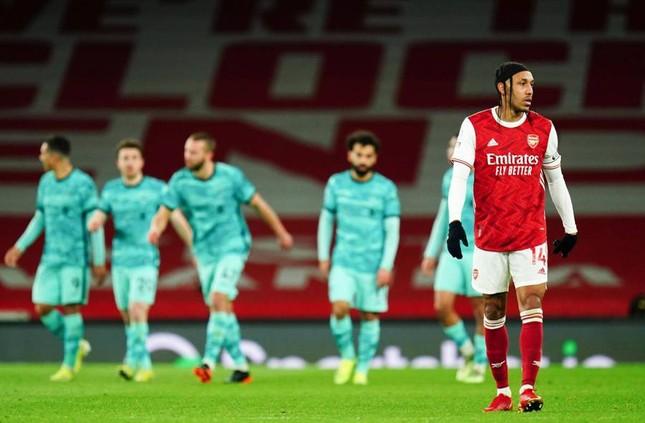 Lịch trực tiếp lượt đi tứ kết Europa League: M.U và Arsenal xuất trận ảnh 1