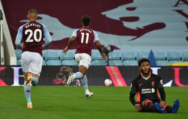 Lịch thi đấu Ngoại hạng Anh 10/4: Liverpool rửa hận? ảnh 1