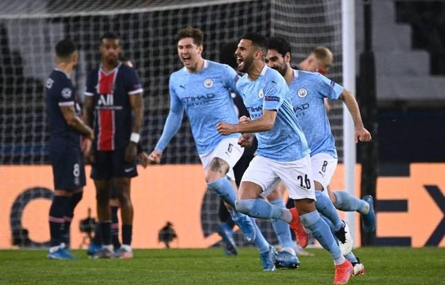 Lịch trực tiếp Champions League 4/5: Tấm vé lịch sử cho Man City? ảnh 1
