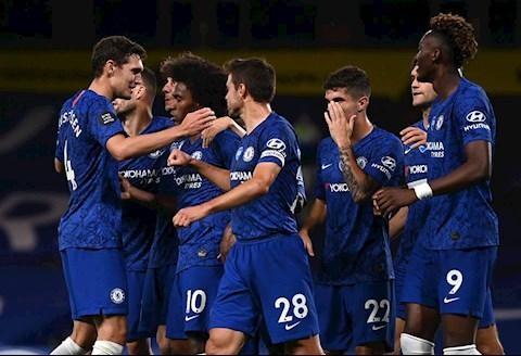Lịch sử đối đầu Man City vs Chelsea: Có 'thần tài' Tuchel, The Blues chiếm ưu thế ảnh 2