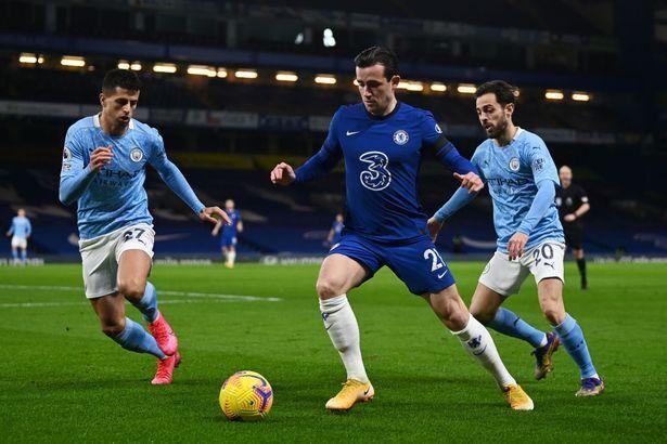 Lịch sử đối đầu Man City vs Chelsea: Có 'thần tài' Tuchel, The Blues chiếm ưu thế ảnh 5