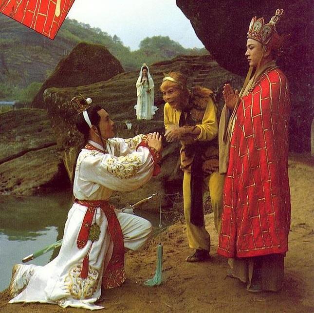 'Bạch Long Mã' Tây Du Ký từng 6 lần mất con, cát-xê cao hơn cả Lục Tiểu Linh Đồng ảnh 3