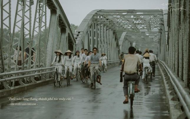 Xúc động xem lại những nơi từng gắn bó mật thiết với Trịnh Công Sơn ở 'Em và Trịnh' ảnh 3