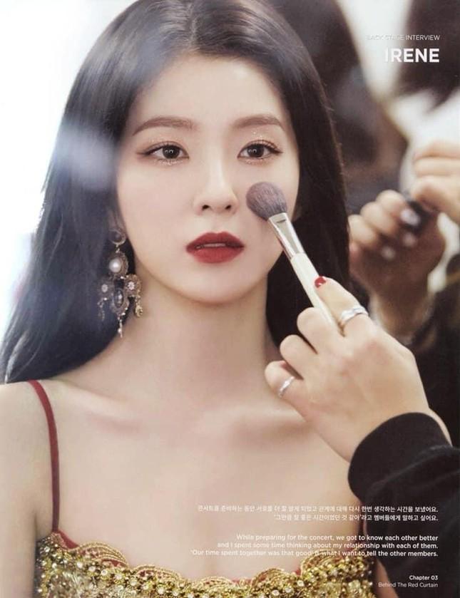 Tranh cãi nhan sắc của Jisoo (Blackpink) và Irene (Red Velvet) ảnh 5