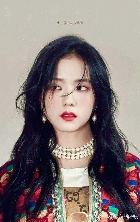 Tranh cãi nhan sắc của Jisoo (Blackpink) và Irene (Red Velvet) ảnh 3