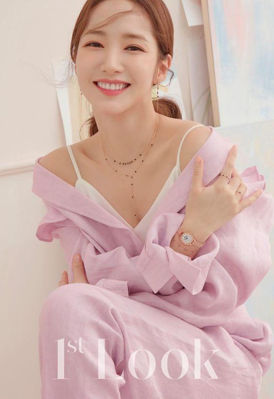 Park Min Young, Cúc Tịnh Y: 'Vịt hóa thiên nga' thành công nhất showbiz Hàn, Trung ảnh 3