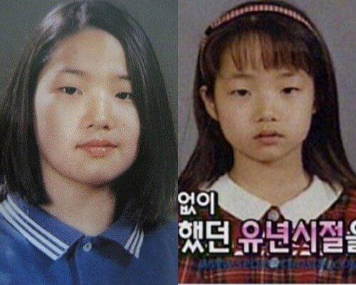 Park Min Young, Cúc Tịnh Y: 'Vịt hóa thiên nga' thành công nhất showbiz Hàn, Trung ảnh 1