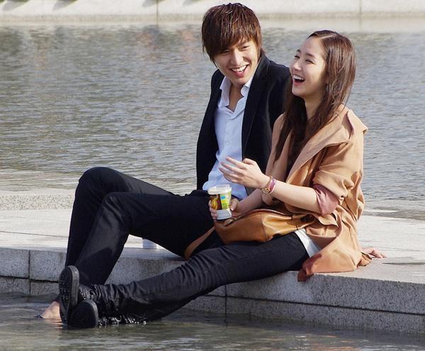 Park Min Young, Cúc Tịnh Y: 'Vịt hóa thiên nga' thành công nhất showbiz Hàn, Trung ảnh 5