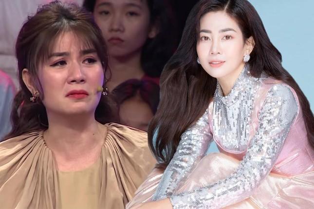 Showbiz 10/4: Chơi gameshow 'ăn gian' nhưng Đại Nghĩa và Việt Hương lại được khen ngợi ảnh 2
