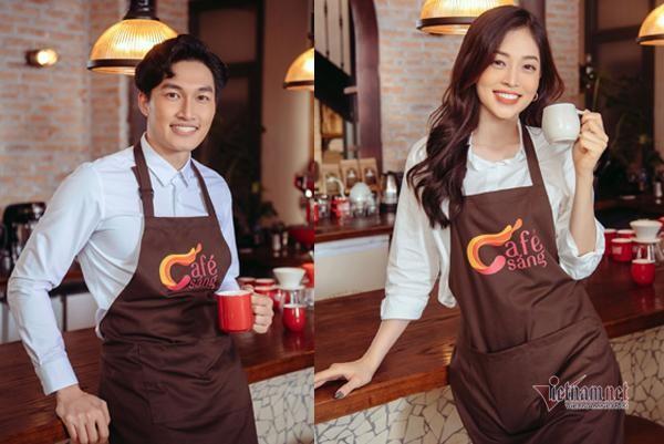 Showbiz 10/4: Chơi gameshow 'ăn gian' nhưng Đại Nghĩa và Việt Hương lại được khen ngợi ảnh 3