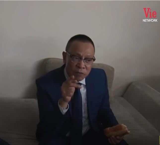 MC Lại Văn Sâm nhận xét bất ngờ về NSND Tự Long ảnh 2