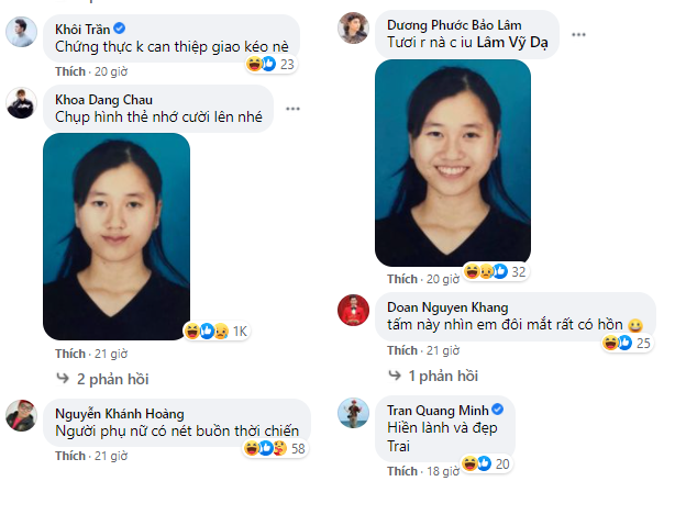 Lâm Vỹ Dạ tung ảnh năm 17 tuổi khiến dân mạng 'ngỡ ngàng' ảnh 2