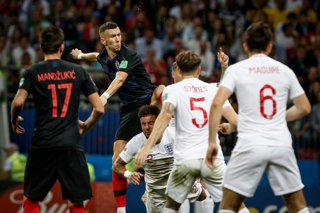 Người hùng Croatia nguy cơ lỡ trận chung kết ảnh 1