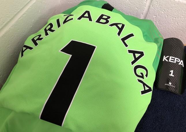 Thắng '3 sao' trận ra quân, Chelsea lên ngôi đầu Ngoại hạng Anh ảnh 4
