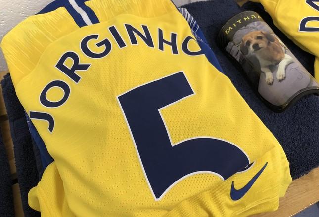 Thắng '3 sao' trận ra quân, Chelsea lên ngôi đầu Ngoại hạng Anh ảnh 5