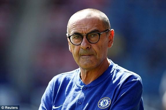 Thắng '3 sao' trận ra quân, Chelsea lên ngôi đầu Ngoại hạng Anh ảnh 8