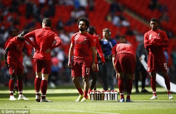 Tottenham vs Liverpool (1-2): Thuyền chìm tại bến ảnh 4