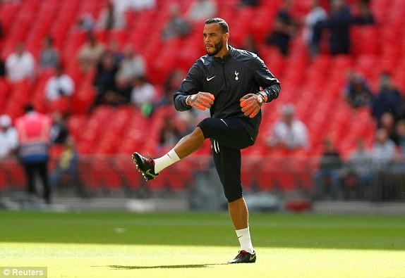 Tottenham vs Liverpool (1-2): Thuyền chìm tại bến ảnh 2