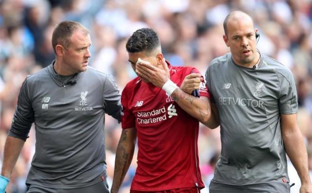 Cận cảnh sao Liverpool bị móc mắt kinh dị ảnh 1