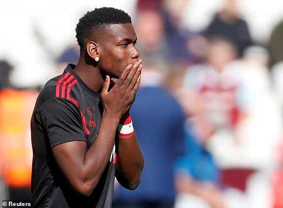 West Ham vs M.U (3-1): Quỷ đỏ sa lầy ảnh 5