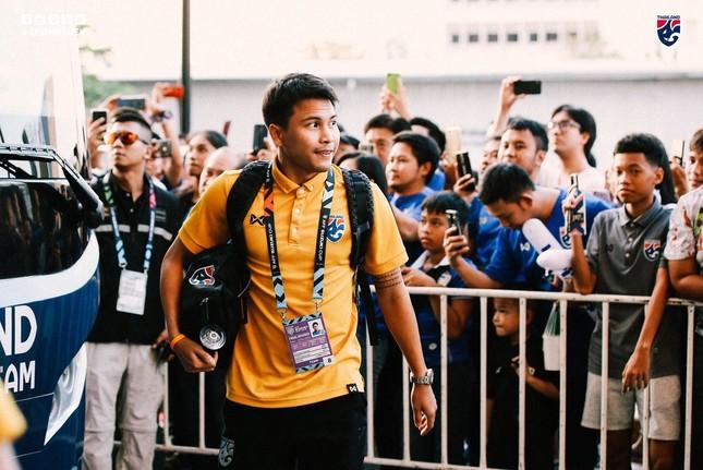 Malaysia ngoan cường vượt Thái Lan vào chung kết AFF Cup ảnh 11
